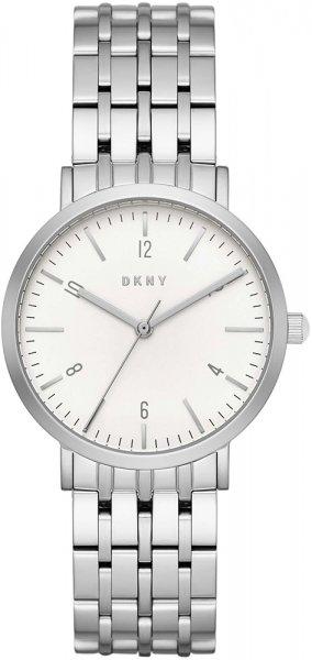 NY2502 - zegarek damski - duże 3