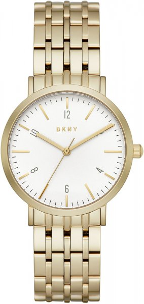 NY2503 - zegarek damski - duże 3