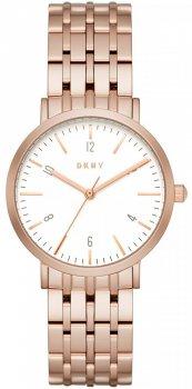 zegarek MINETTA DKNY NY2504
