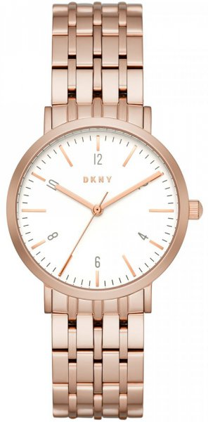 Zegarek DKNY NY2504 - duże 1