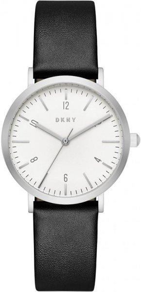 NY2506 - zegarek damski - duże 3