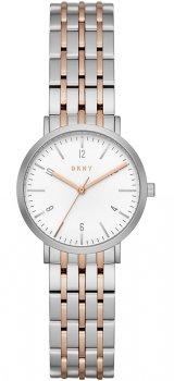 zegarek MINETTA DKNY NY2512