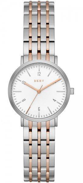 NY2512 - zegarek damski - duże 3
