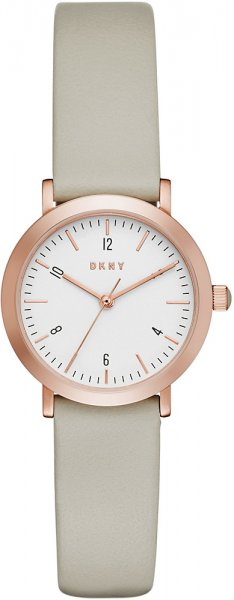 NY2514 - zegarek damski - duże 3