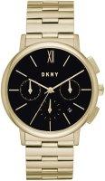 Zegarek damski DKNY bransoleta NY2540 - duże 1