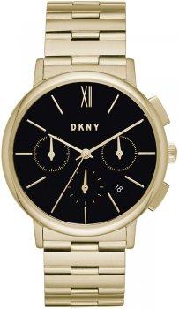 zegarek WILLOUGHBY DKNY NY2540