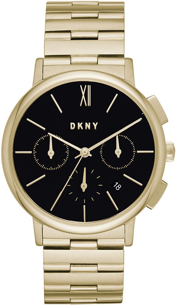 Zegarek DKNY NY2540 - duże 1