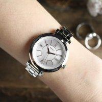 Zegarek damski DKNY bransoleta NY2582 - duże 2