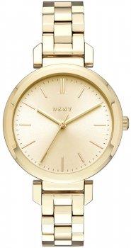 zegarek ELLINGTON DKNY NY2583