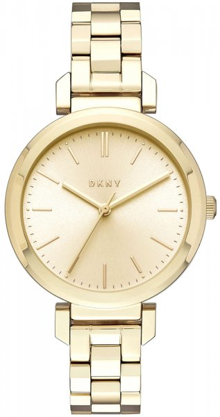NY2583 - zegarek damski - duże 3