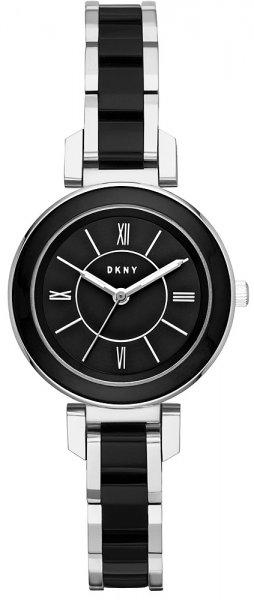 NY2590 - zegarek damski - duże 3