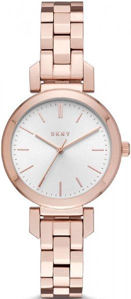 NY2592 - zegarek damski - duże 3