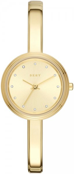 NY2599 - zegarek damski - duże 3