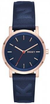 zegarek SOHO DKNY NY2604