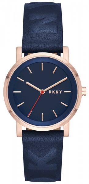 NY2604 - zegarek damski - duże 3
