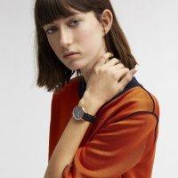 Zegarek damski DKNY pasek NY2605 - duże 3