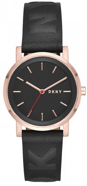 Zegarek DKNY NY2605 - duże 1
