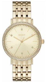 zegarek MINETTA DKNY NY2607