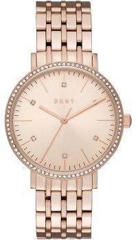 zegarek MINETTA DKNY NY2608