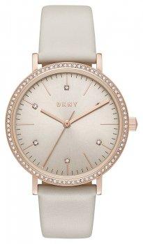 zegarek MINETTA DKNY NY2609