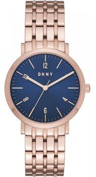 zegarek MINETTA DKNY NY2611