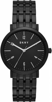 zegarek damski DKNY NY2612