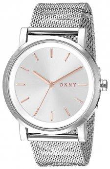 zegarek SOHO DKNY NY2620