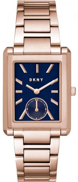 NY2626 - zegarek damski - duże 3