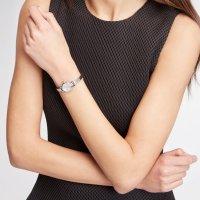 Zegarek damski DKNY bransoleta NY2627 - duże 2
