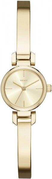 NY2628 - zegarek damski - duże 3