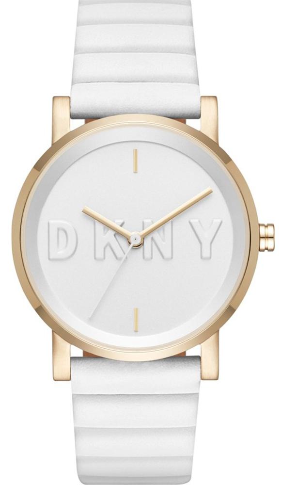 NY2632 - zegarek damski - duże 3