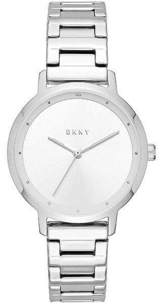 NY2635 - zegarek damski - duże 3