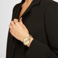 Zegarek damski DKNY bransoleta NY2636 - duże 3