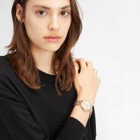 Zegarek damski DKNY bransoleta NY2637 - duże 3
