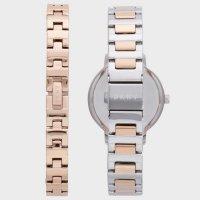 Zegarek damski DKNY bransoleta NY2643 - duże 2