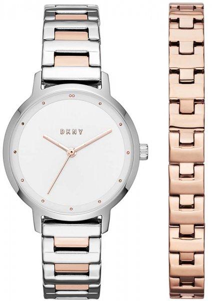 Zegarek DKNY NY2643 - duże 1