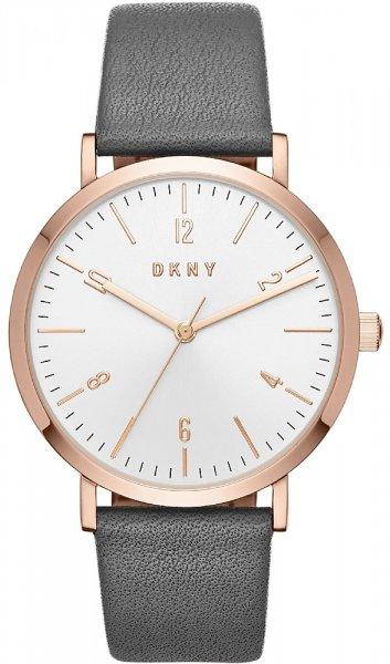 Zegarek DKNY NY2652 - duże 1