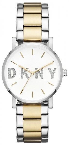 Zegarek DKNY NY2653 - duże 1