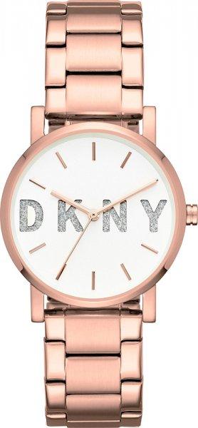 Zegarek DKNY NY2654 - duże 1