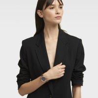 Zegarek damski DKNY bransoleta NY2661 - duże 3