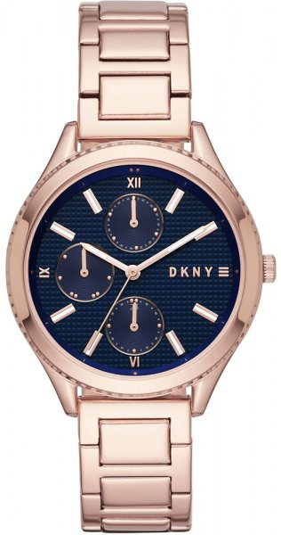 Zegarek DKNY NY2661 - duże 1