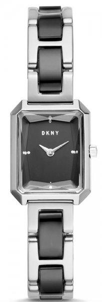 NY2670 - zegarek damski - duże 3