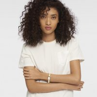 Zegarek damski DKNY bransoleta NY2671 - duże 2
