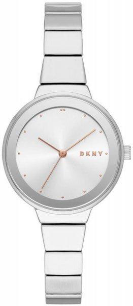 NY2694 - zegarek damski - duże 3