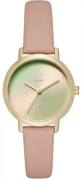 Zegarek DKNY NY2739 - duże 1