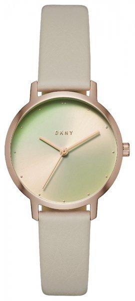 NY2740 - zegarek damski - duże 3