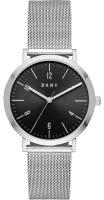 Zegarek damski DKNY bransoleta NY2741 - duże 1