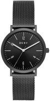 Zegarek damski DKNY bransoleta NY2744 - duże 1