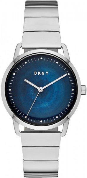 Zegarek DKNY NY2755 - duże 1