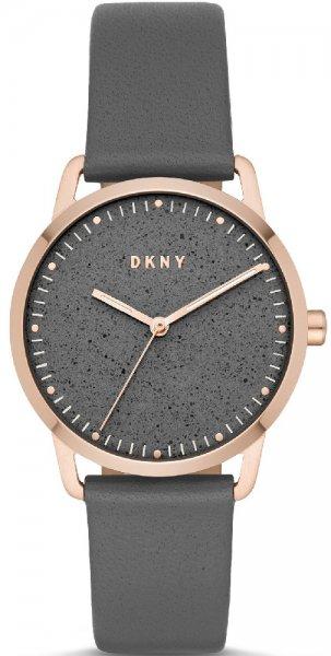 Zegarek DKNY NY2760 - duże 1